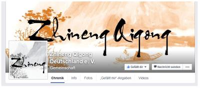 zhineng qigong facebook