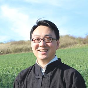 Hui Yu qigong-lehrer