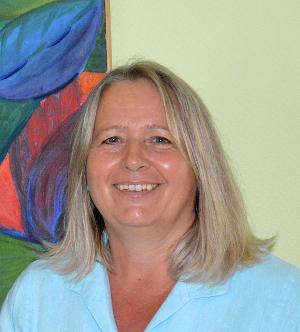 Qigong Lehrerin Birgit Becker-Petersen
