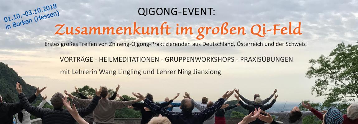 QIGONG-EVENT